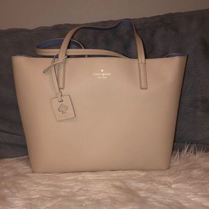 Handbags - Kate Spade Medium Sized  Lida Tote - Taupe